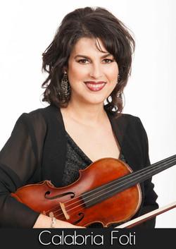 Calabria Loves the Violin