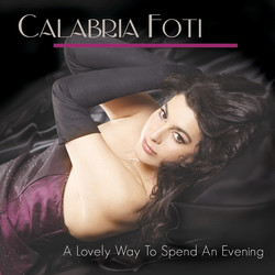 'A Lovely Way' CD Cover