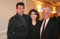 Patrick Tuzzolino & Frankie Randall