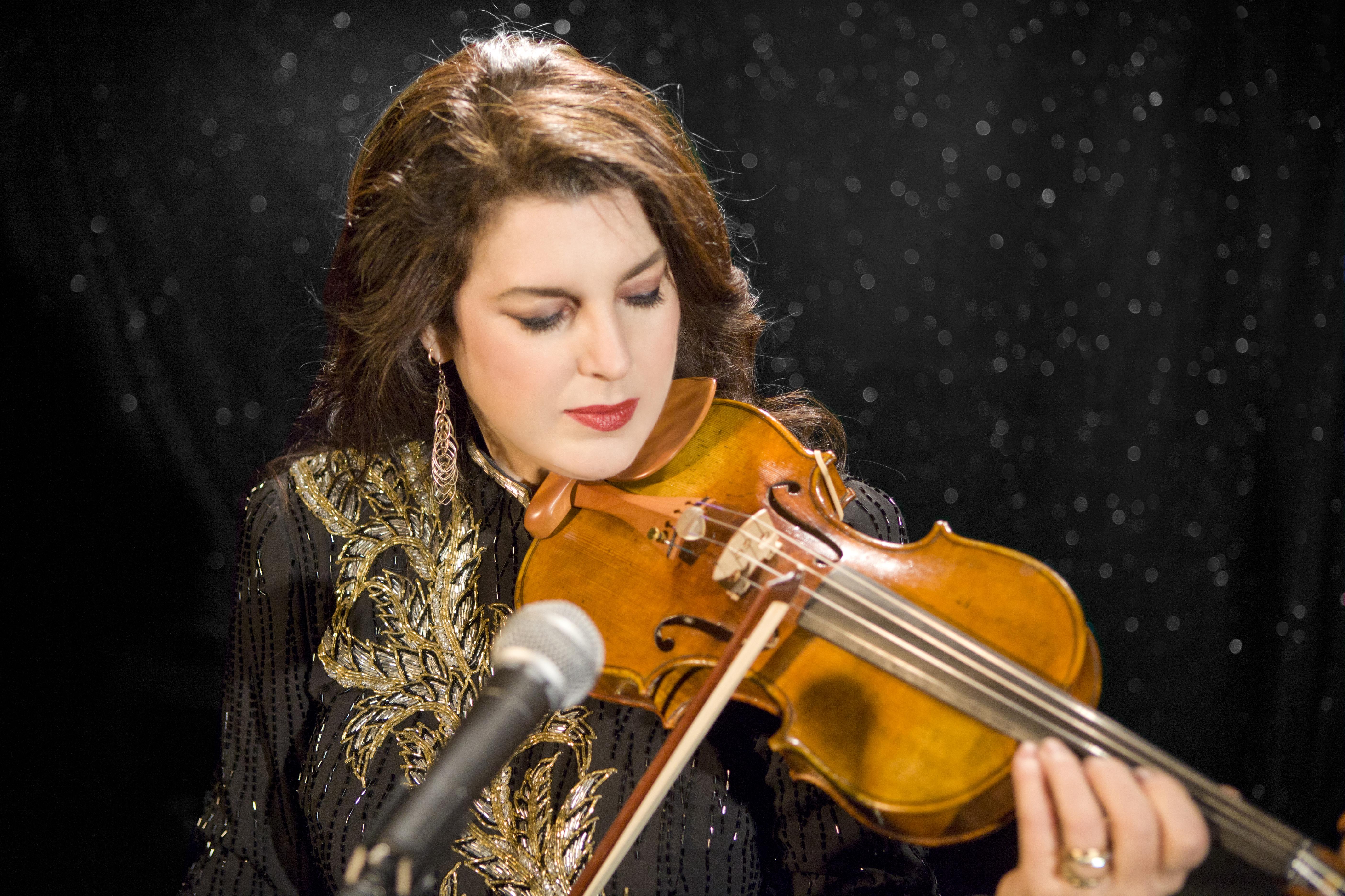 Calabria Violin