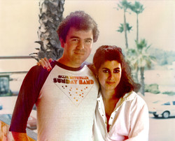 Bob McChesney and Calabria 1983