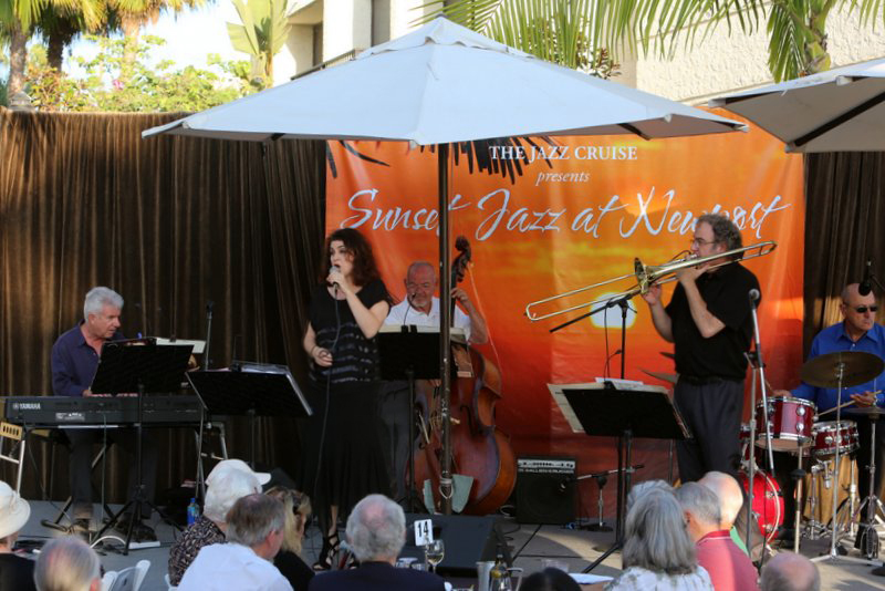 Newport Beach Jazz Party