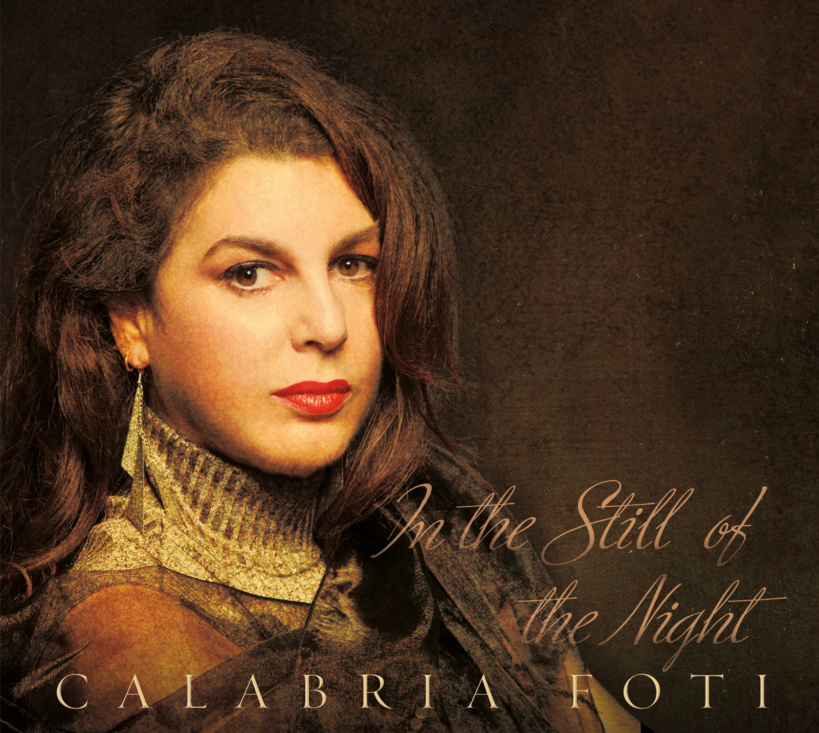 In the Still of the Night CD Cover