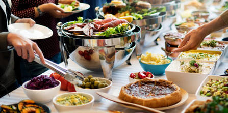 food-buffet-catering-dining-eating-party