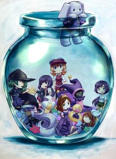 Wishing Jar