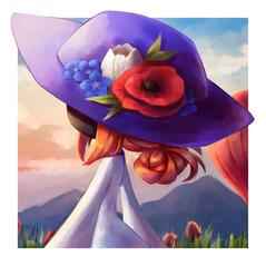 Goldi's Flowers