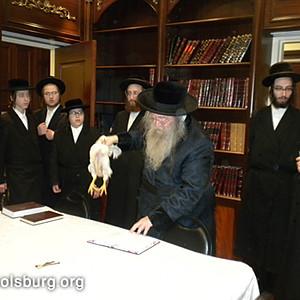 Erev and Motzei Yom Kippur 2010