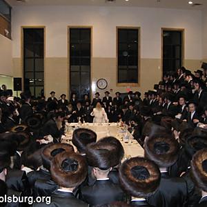 Motzei Yom Kippur 2009