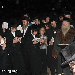 Yom Kippur of 2009