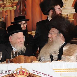 Chasunah and Mitzvah Tanz