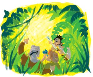 Nautibus jungle 2