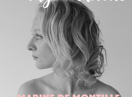 """"""" Page Blanche """" le premier EP de Blonde en featuring avec Feed Ferbac"""