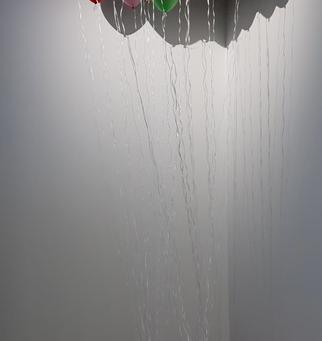 "Michaël Jackson au Grand Palais : "" On the wall """