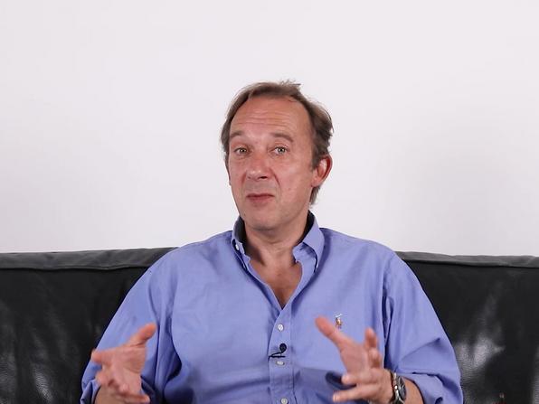 Jean-Yves Espié, astrologue