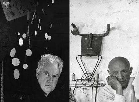 Calder-Picasso, l'exposition