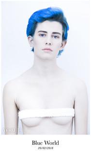 VOGUE Vogue Italia - Capture d'écran 201