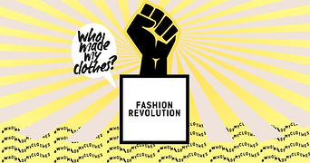 fashin revolution