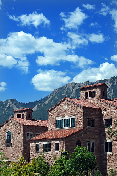 Center for Community at the University of Colorado Boulder