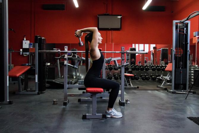 Сколько тренировок в неделю нужно для здоровья?