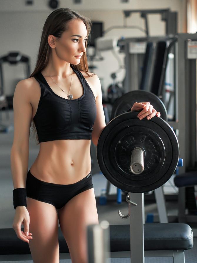 Шесть правил здорового похудения.