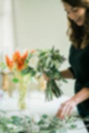 May Flowers Designer, Chelsea Risley