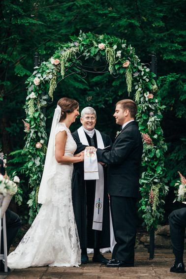 Photo by Ben & Colleen Photography