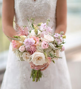 Bridal Bouquet by May Flowers