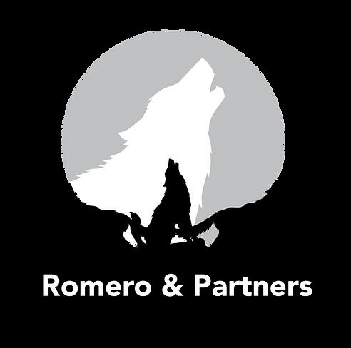 Logo Romero & Partners