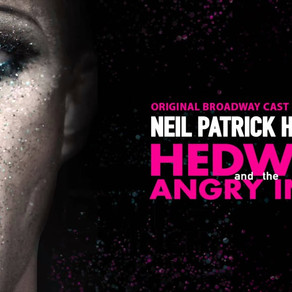 Response to Hedwig & the Angry Inch