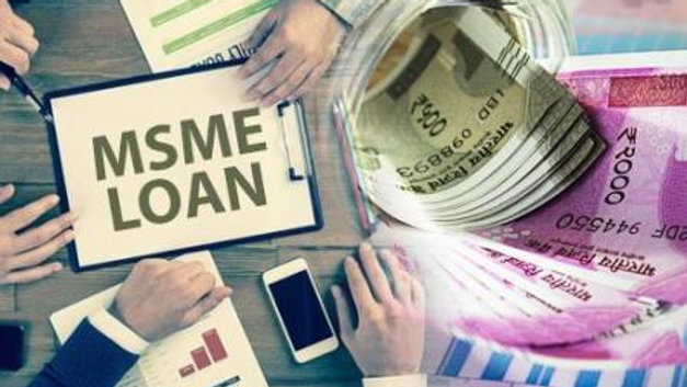 Loan For Medium Small Entreprenuers