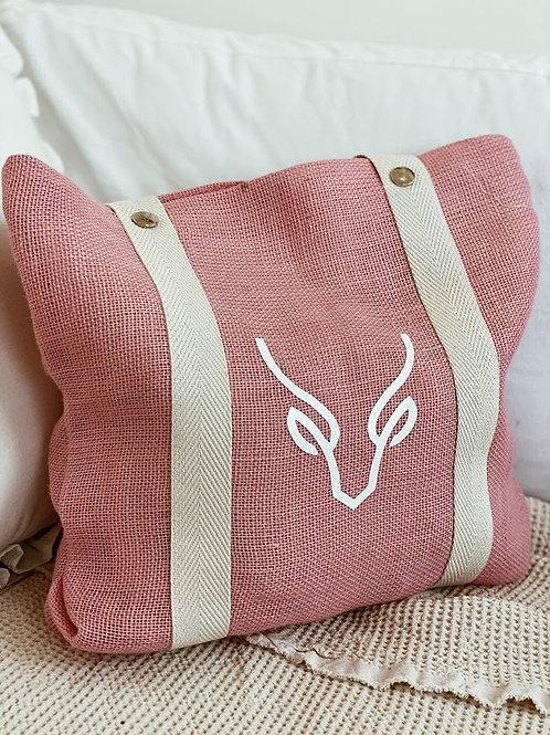 Phuket Bag / Pink