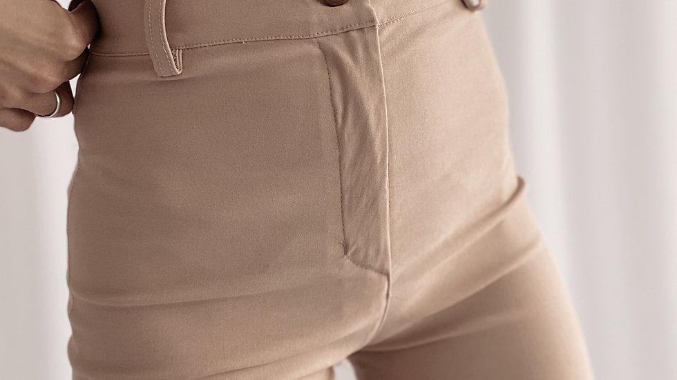 Artics Pants / Camel