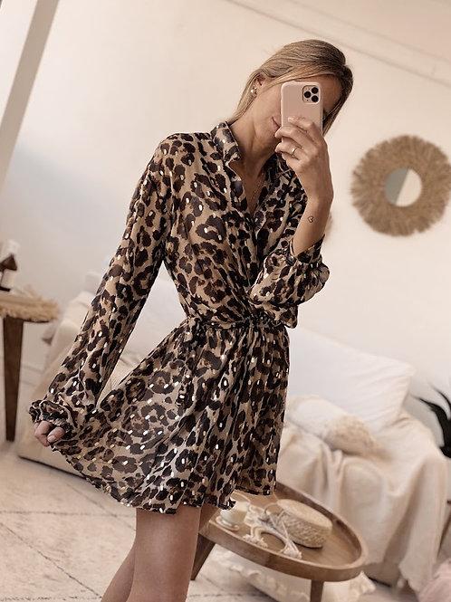 Gilmore Dress / Print