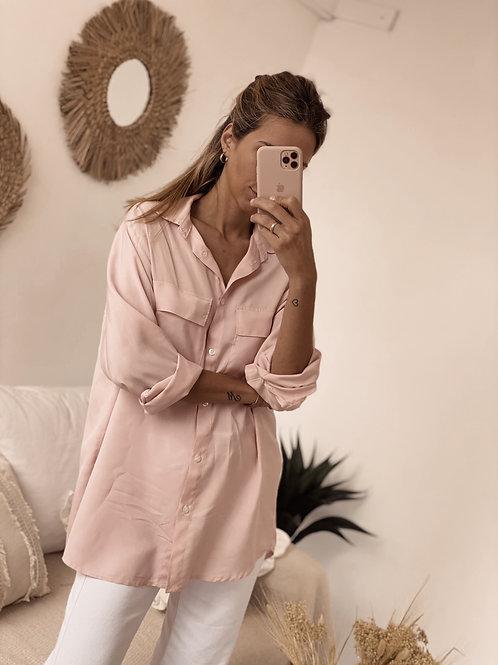 Camisa Granada / Soft Pink