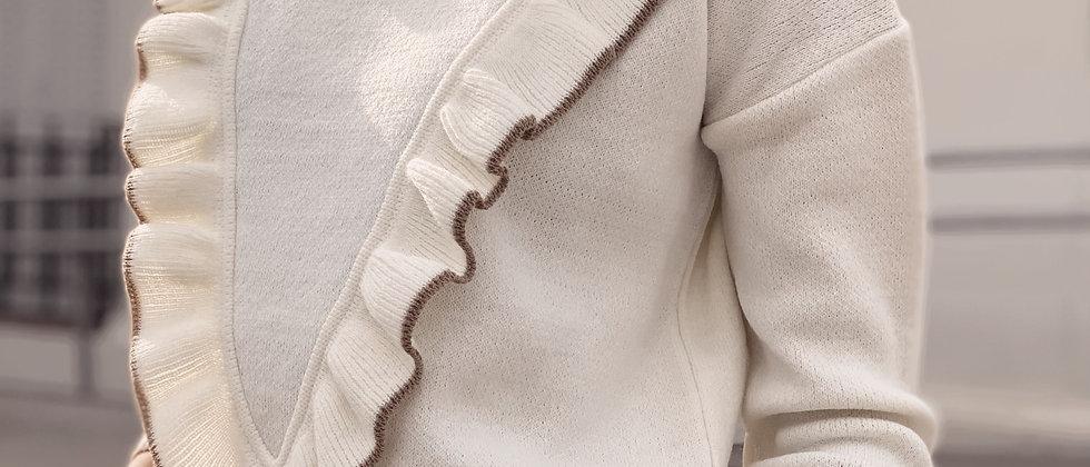 Sweater Grayson / Off White