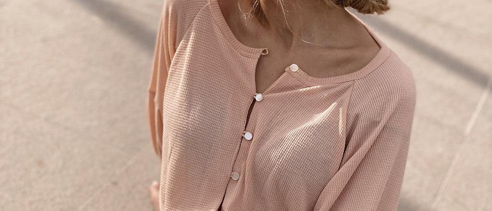 Sweater Martha / Baby Pink PRE ORDER 18/06