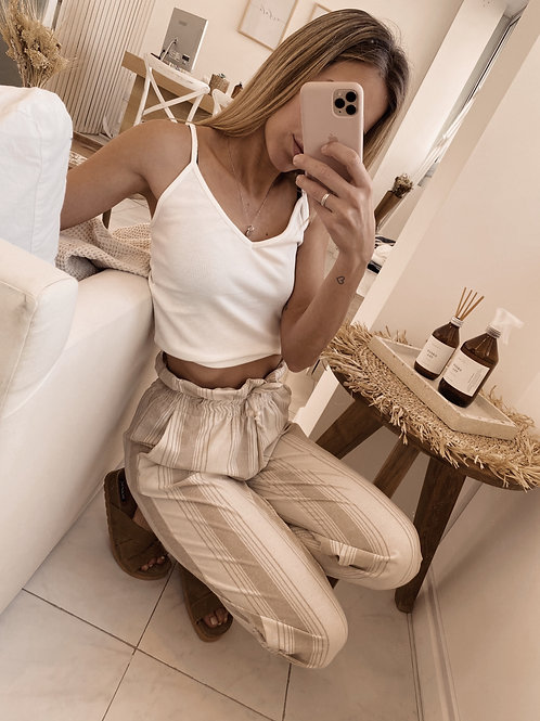 Aloha Pants /Stripes
