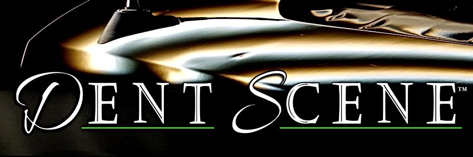 1 Dent Scene Fender Lightboard Green Lin