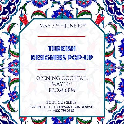 Turkish Designer Week
