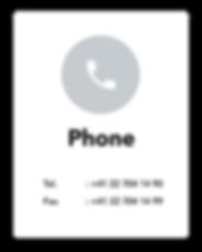 Tradevcogen Tradin S.A. phone numbers