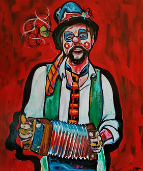 The Northcote Busker
