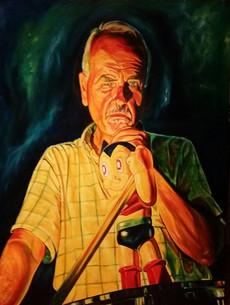 Doug Falconer - Hunters and Collectors