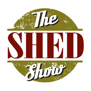 As seen on the Shed Show CH31