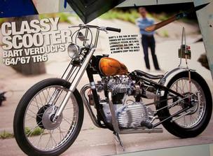 Greasy Kulture Magazine