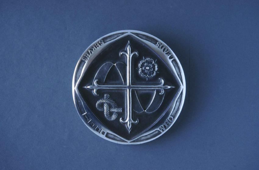 Prime Warden's Medal