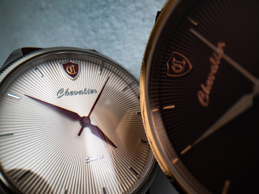 Chavelier Watches