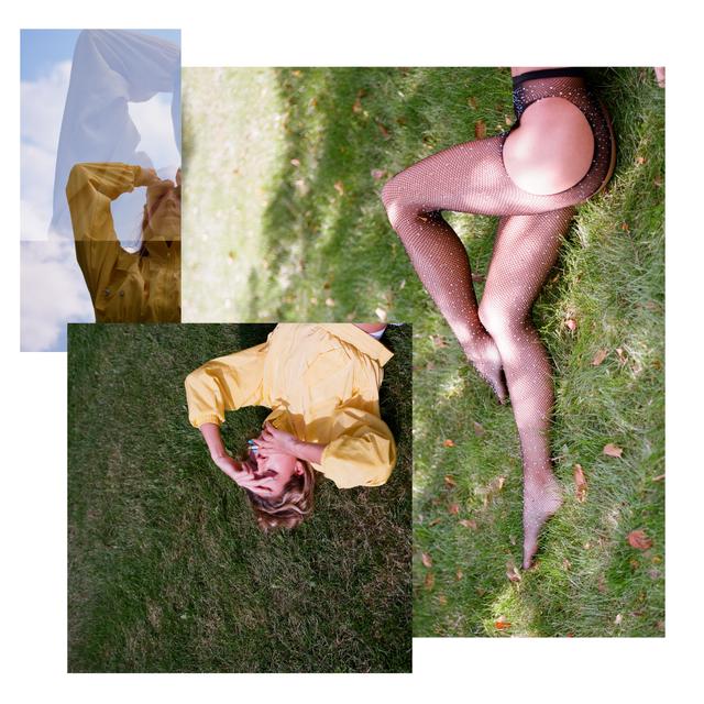 Zach Hagy | Art Photographer | Detroit