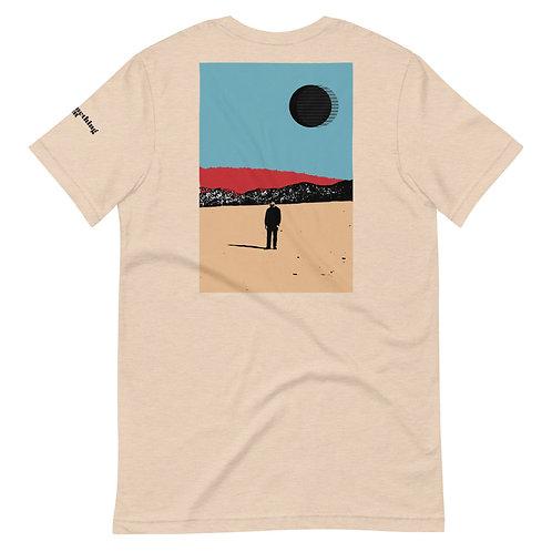 Desert short -  Unisex T-Shirt