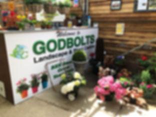 Godbolts Nursery