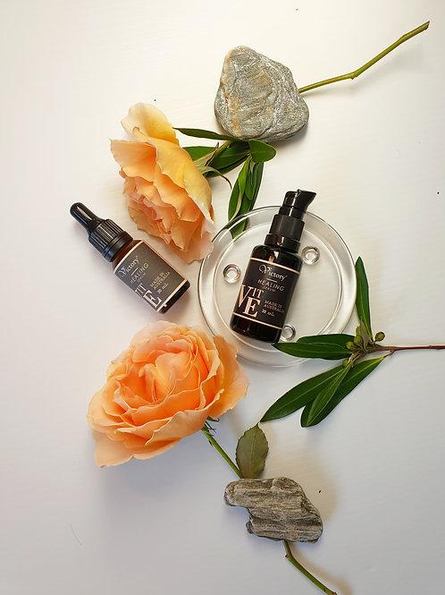 Vitamin E Healing Serum